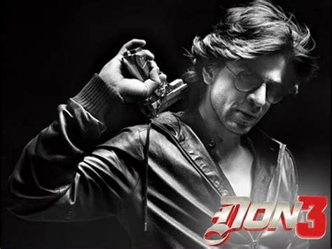 DON 3 Teaser Theatrical Trailer Official shah rukh Khan ...