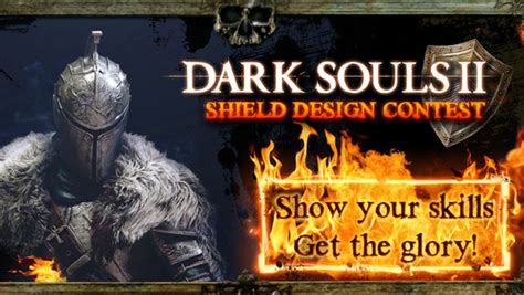 dark souls ii design 1927925568 dark souls ii design 1927925568 dark souls ii design a shield contest begins