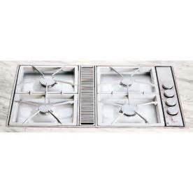 34 inch cooktop shop jenn air 174 34 inch expressions tm gas downdraft