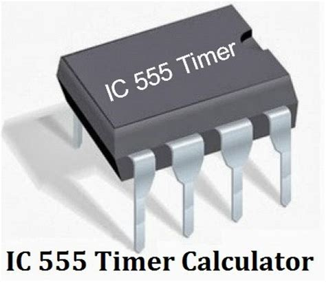 Home Design Software Free ic 555 timer calculator with formulas amp equations