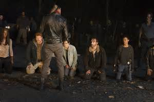 the walking dead executive producer confirms finale