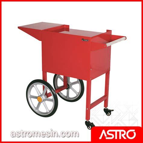 popcorn cart fomac poc popc toko mesin astro surabaya