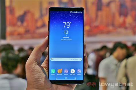 Samsung Galaxy A Rm confirmed samsung galaxy note 8 to cost rm 3 999 in