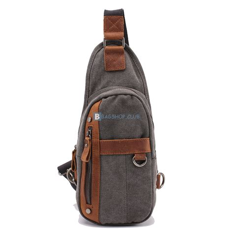 Fashion Sling 1 mens shoulder sling bag bags more