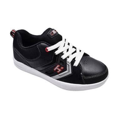 Sepatu Sekolah Homyped Ashoka 02 jual homyped edison 02 sepatu sekolah anak black white harga kualitas terjamin