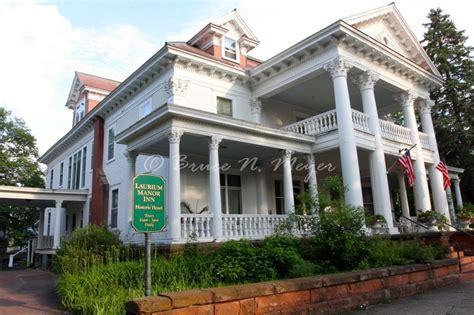 historic inns historic hotel b b in michigan s peninsula