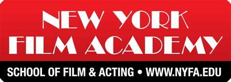 film it academy image gallery nyfa logo