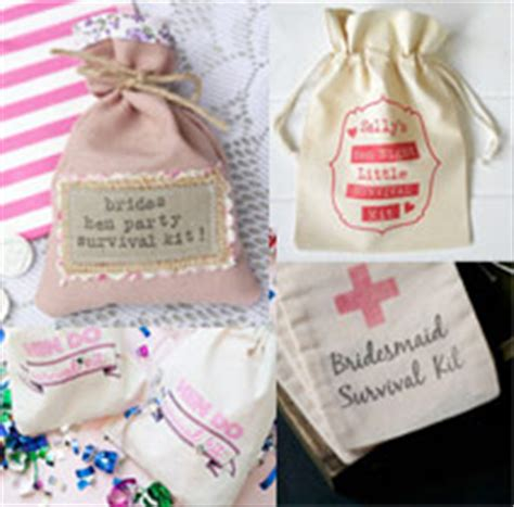 Fun Gifts Ideas by The Perfect Hen Party Survival Kit Gohen Com