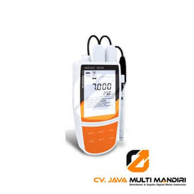 Alat Ukur Ph Tubuh alat ukur kualitas air ec910 professional instrumen