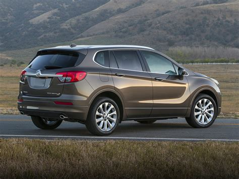 buick vehicles new 2017 buick envision price photos reviews safety