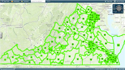 house district map virginia house district map afputra com
