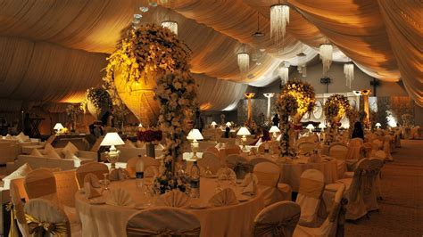 Pearl Continental Lahore Wedding Rates   PC Lahore Banquet