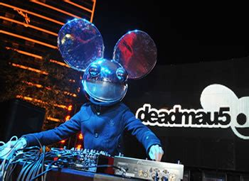 deadmau5 hit save dj deadmau5