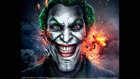 imagenes de joker injustice injustice gods among us joker theme youtube