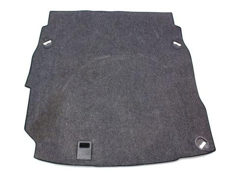 Audi A4 Car Mats Genuine by Trunk Floor Carpet Mat 96 01 Audi A4 S4 B5 Genuine Ebay