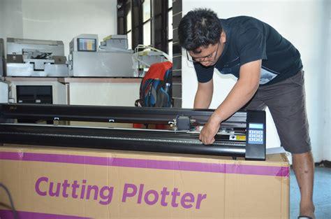 Rhinotec Rc60 jual mesin cutting sticker bekas murah custom sticker
