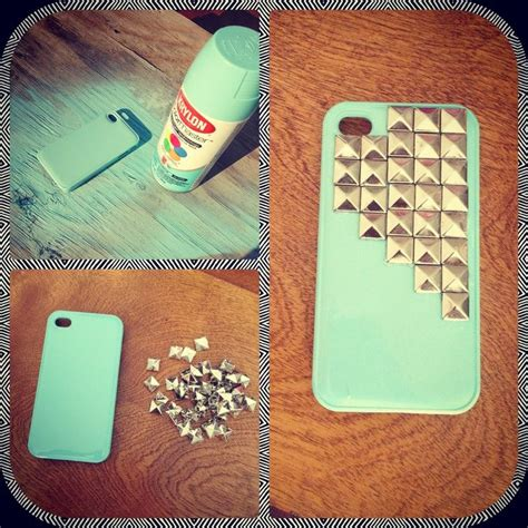 diy projects for phone diy projects embellish your phone cases phone diy