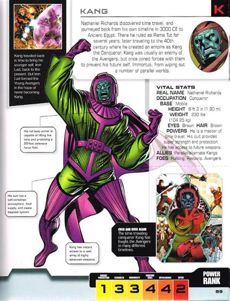 Marvel The Ultimate Character Guide Updated Expanded spiderfan org comics marvel the ultimate character guide dk 2010