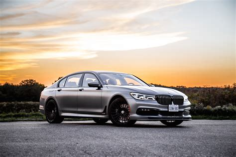 2019 bmw b7 review 2019 bmw alpina b7 exclusive edition car