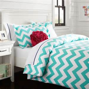 turquoise chevron duvet cover everything turquoise