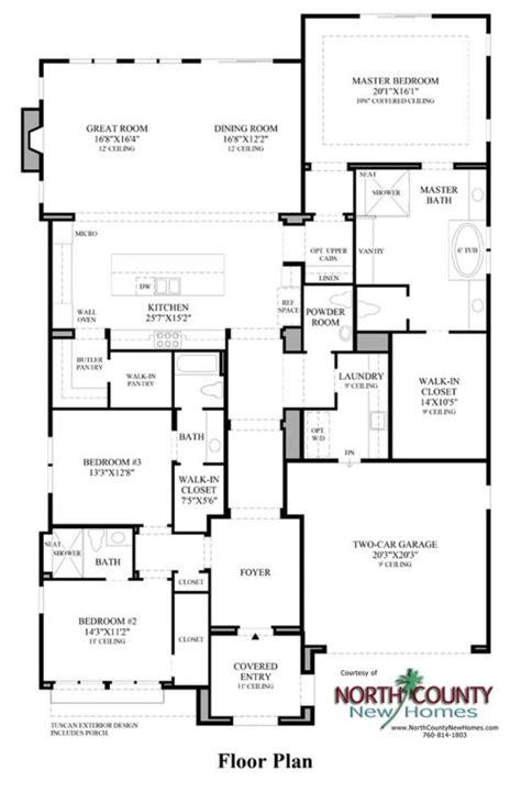 robertson 100 floor plan the terraces at robertson ranch carlsbad new homes
