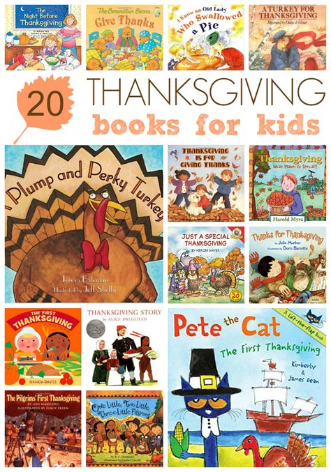 thanksgiving picture books kid crafts crayon box chronicles