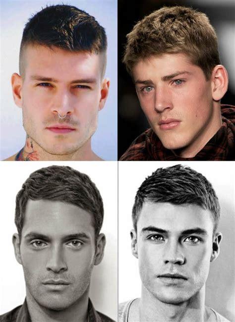 Choisir Coupe Cheveux by Bien Choisir Coupe De Cheveux Homme Coiffures Populaires
