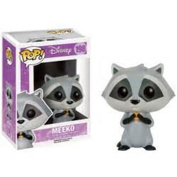 Disney Pocahontas Meeko Pop disney pocahontas meeko pop vinyl figure my box us