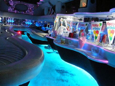 limousine hummer inside hummer limo with pool limos with pools inside limos with