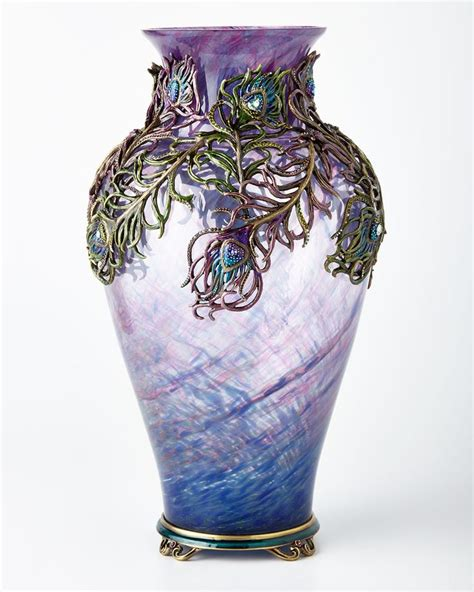 Decorative Feathers For Vases by 360 Best Images About Peacock Vases On