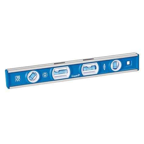 home depot paint levels empire true blue 12 in magnetic tool box level em81 12