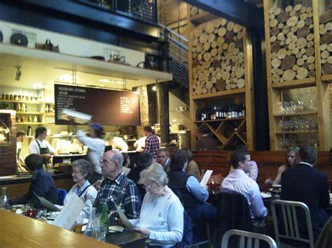Woodbury Kitchen by Woodberry Kitchen Review Baltimore Restaurant
