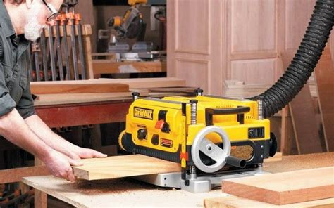 bench planer reviews best benchtop thickness planer reviews