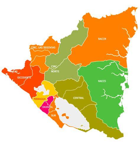 imagenes satelitales nicaragua sitio web del servicio de facilitadores judiciales