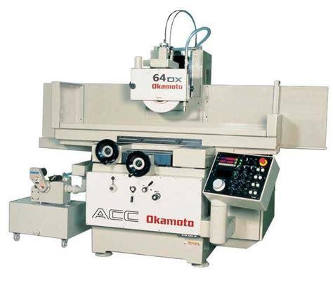 Okamoto Meredith Machinery