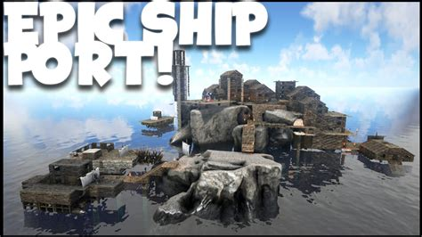 ark survival boat designs ark survival evolved designs google search ark