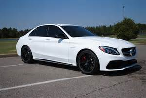 Mercedes World Reviews 2016 C63s Review Mbworld Org Forums