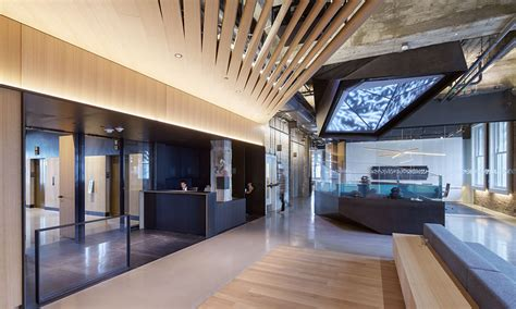 iwamotoscott awarded interior architecture honor by aia sf