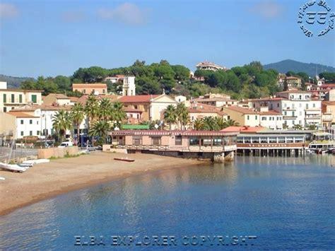 porto azzurro spiagge spiaggia la rossa porto azzurro isola d elba