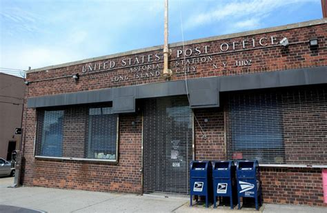 Post Office Island City by Darrell Issa S Got A Plan To Put The Postal Service In A