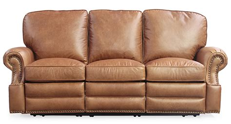 Barcalounger Longhorn Ii Recliner by Barcalounger Longhorn Ii Chaps Saddle Top Grain Leather