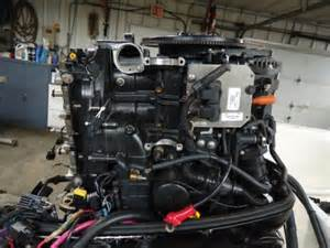 2006 mercury 90 hp 4 stroke power head 90 elpt 4s ebay