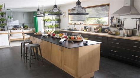 grande cuisine cuisine bistrot 23 id 233 es d 233 co pour un style bistrot