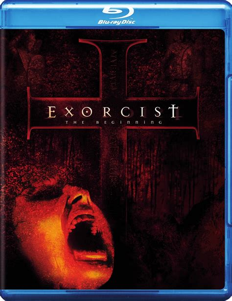 film online exorcist the beginning exorcist the beginning dvd release date march 1 2005