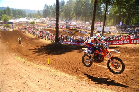 pro national motocross lucas oil pro motocross chionship results peterson cat