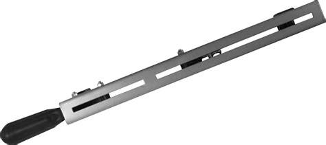 evolution store mitre  stand rails