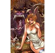 Boomovenet &187 J Scott Campbell – FairyTale Fantasies