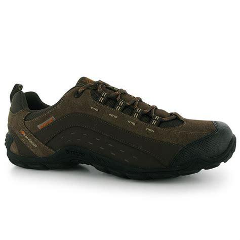 Karrimor Tundra 1 karrimor mens tundra waterproof walking hiking shoes trainers footwear ebay