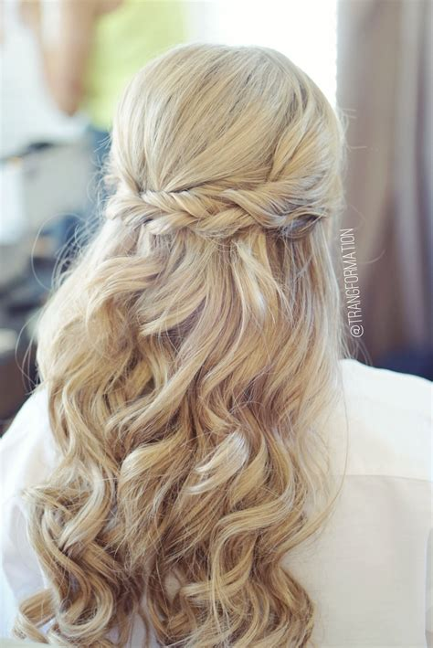 Wedding Hair Up Images by Half Up Wedding Hair Images Wedding Dress Decoration