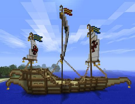 minecraft boat games boat mods for minecraft for android apk download